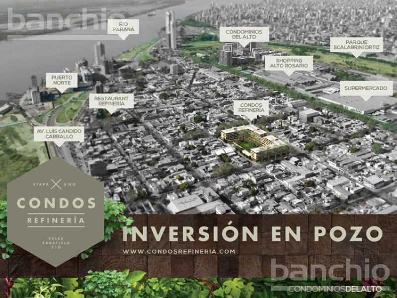 FALUCHO al 300, Rosario, Santa Fe. Venta de Comercios y oficinas - Banchio Propiedades. Inmobiliaria en Rosario