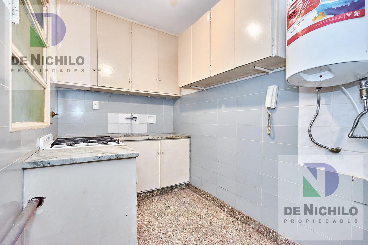 Foto Departamento en Venta en  Barracas ,  Capital Federal  Martin García al 500