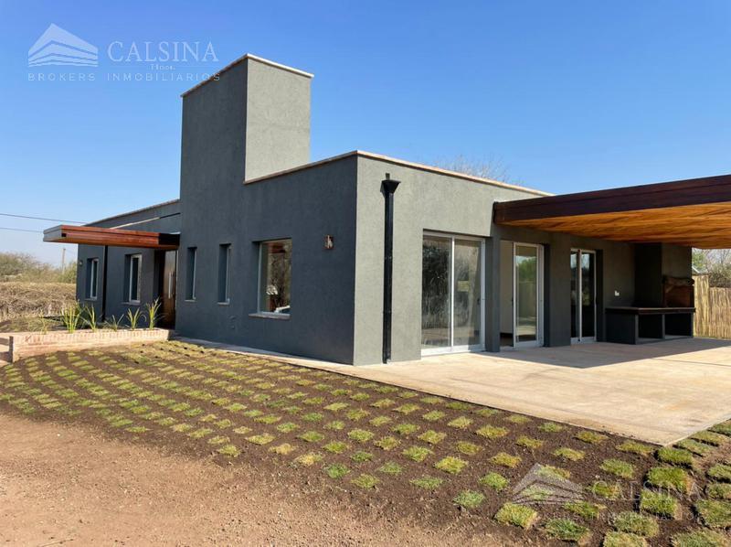 Foto Casa en Venta en  Villa Allende Golf,  Villa Allende  Pasaje Carmen de Olmos al 1400