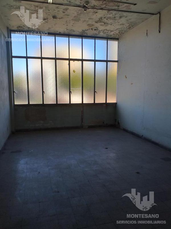 Foto Terreno en Venta | Alquiler en  Almagro Norte,  Almagro  Adolfo Alsina al 3200