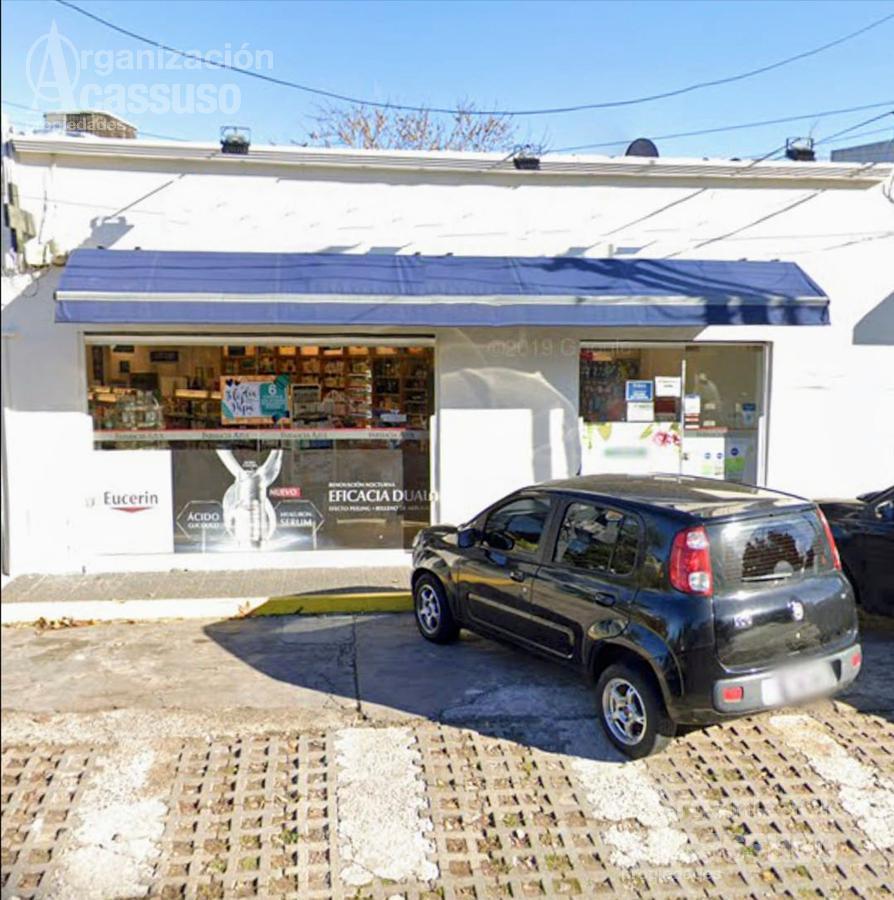 Foto Local en Alquiler en  Las Lomas-San Isidro,  Las Lomas de San Isidro  Av. Sucre al 2100 LOCAL