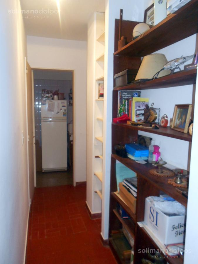 Foto Departamento en Venta en  Mart.-Vias/Santa Fe,  Martinez  Juan José Paso al 200
