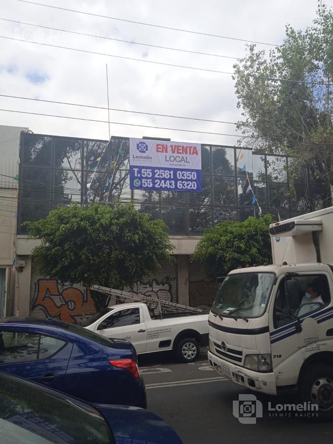 Foto Local en Venta en  Popotla,  Miguel Hidalgo  mariano escobedo 101