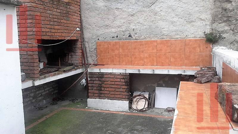 Foto Casa en Venta en  Barrio Sur ,  Montevideo  Wilson Ferreira Adlunate al 1000