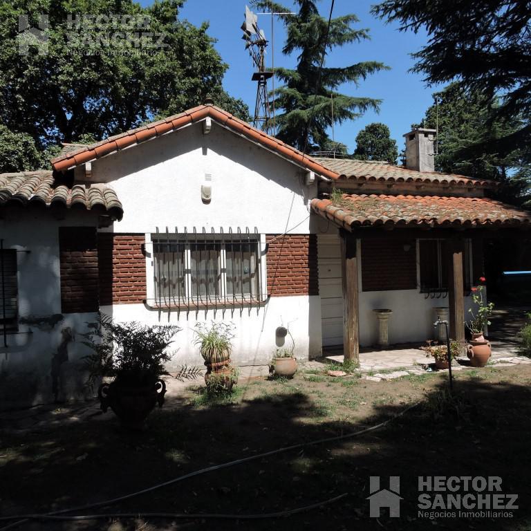 Foto Terreno en Venta en  Libertad,  Merlo  Av. Eva Peron al 6700