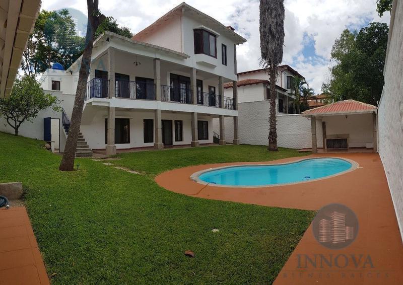 Foto Casa en Venta en  San Ignacio,  Tegucigalpa  Casa En Renta o Venta San Ignacio Tegucigalpa