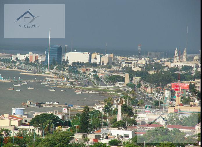 Foto Local en Venta | Renta en  Barrio Guadalupe,  Campeche  Venta o Renta Local en el Centro Historico.