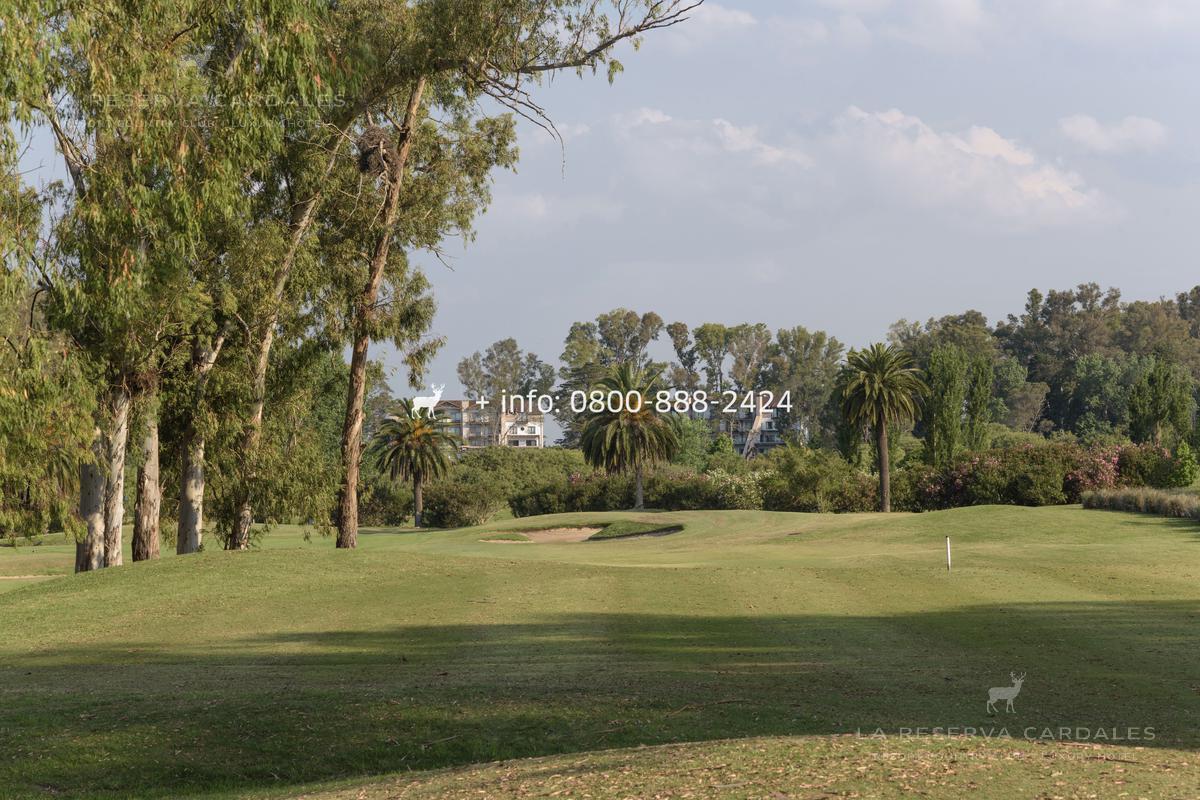 Foto Terreno en Venta en  La Reserva Cardales,  Campana  La Reserva Cardales