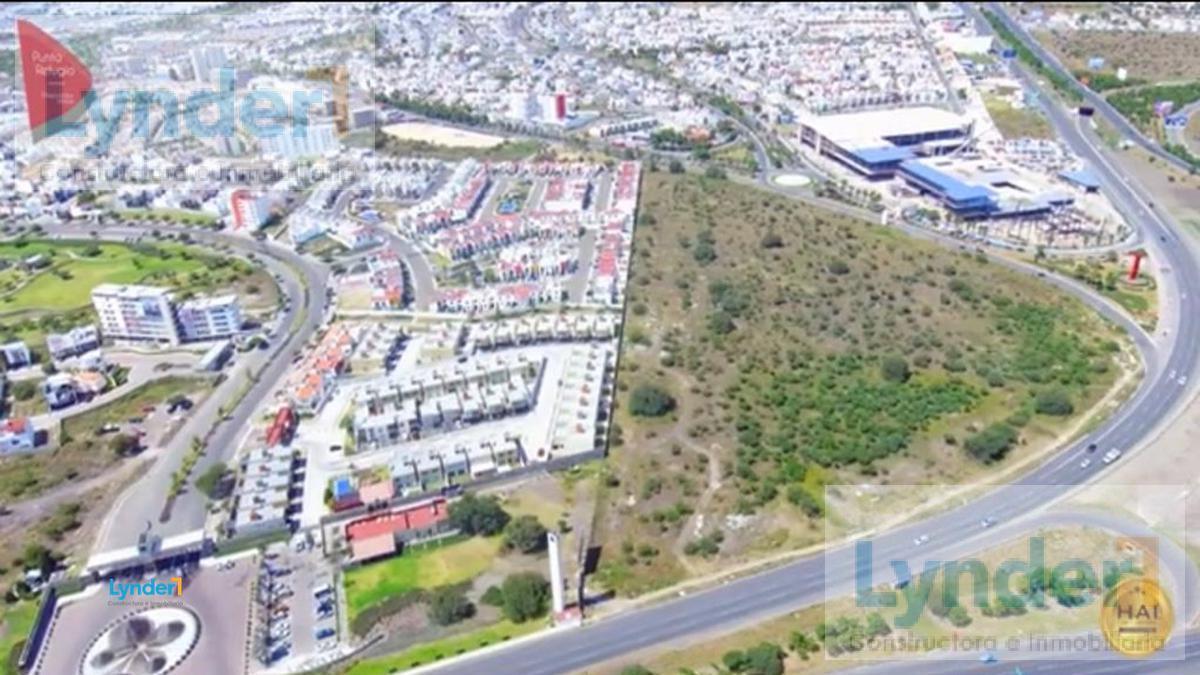 Foto Terreno en Venta en  Querétaro ,  Querétaro  MACROLOTE EN VENTA LA PUERTA EN FRAY JUNÍPERO SERRA QUERETARO
