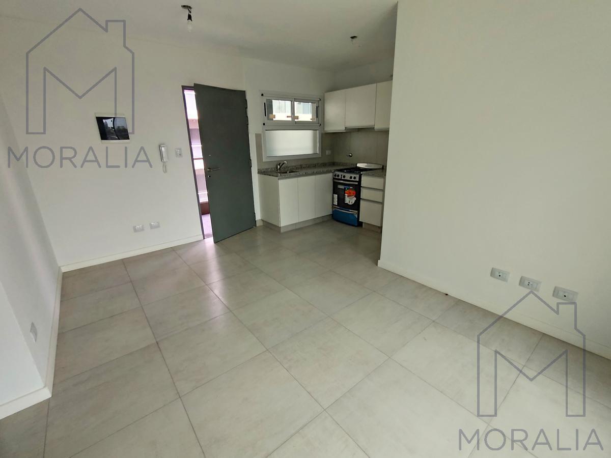 Foto Departamento en Venta    en  Abasto,  Rosario  Presidente Roca 2351 - 1 Dormitorio con balcón - 4to piso