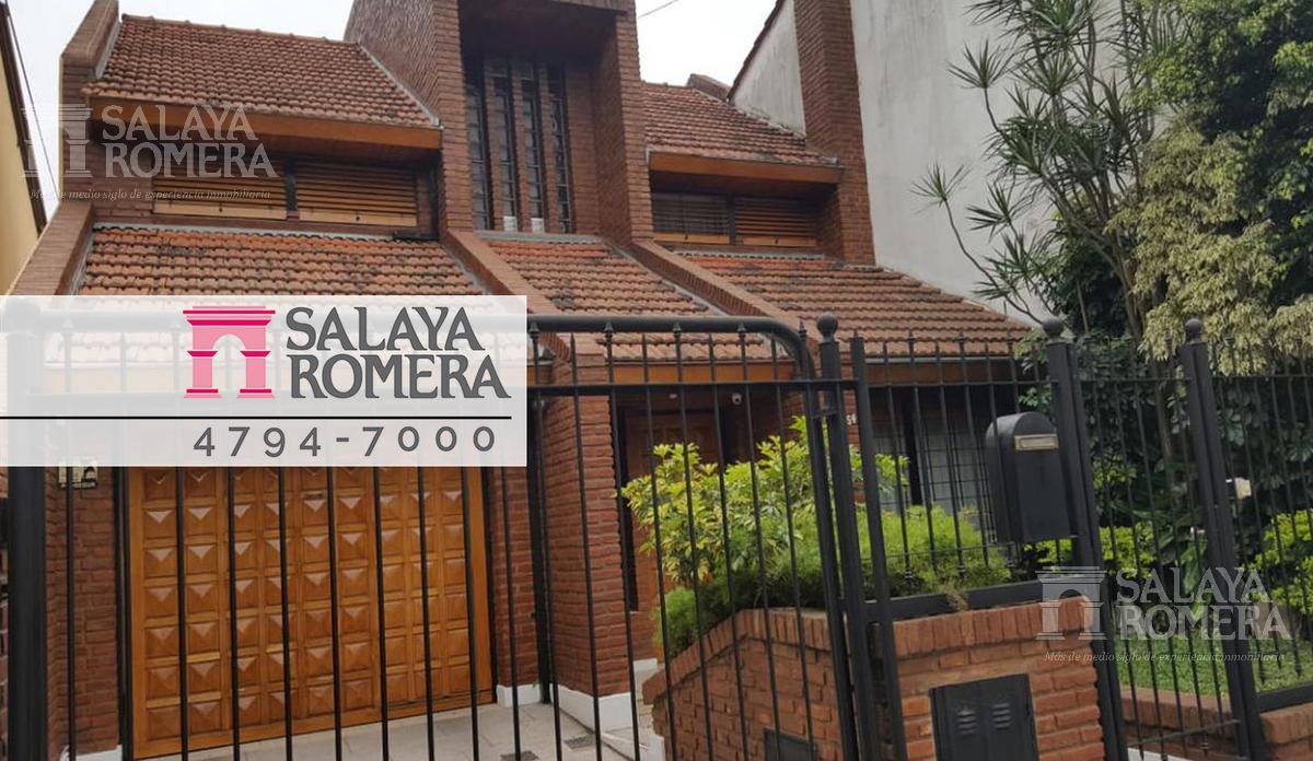 Foto Casa en Alquiler en  Olivos,  Vicente Lopez  Pacheco al 2900