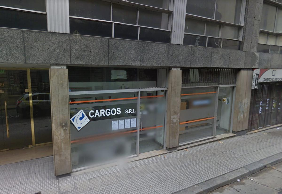 Foto Local en Alquiler en  Microcentro,  Centro (Capital Federal)  Av. Hipólito Yrigoyen 1400