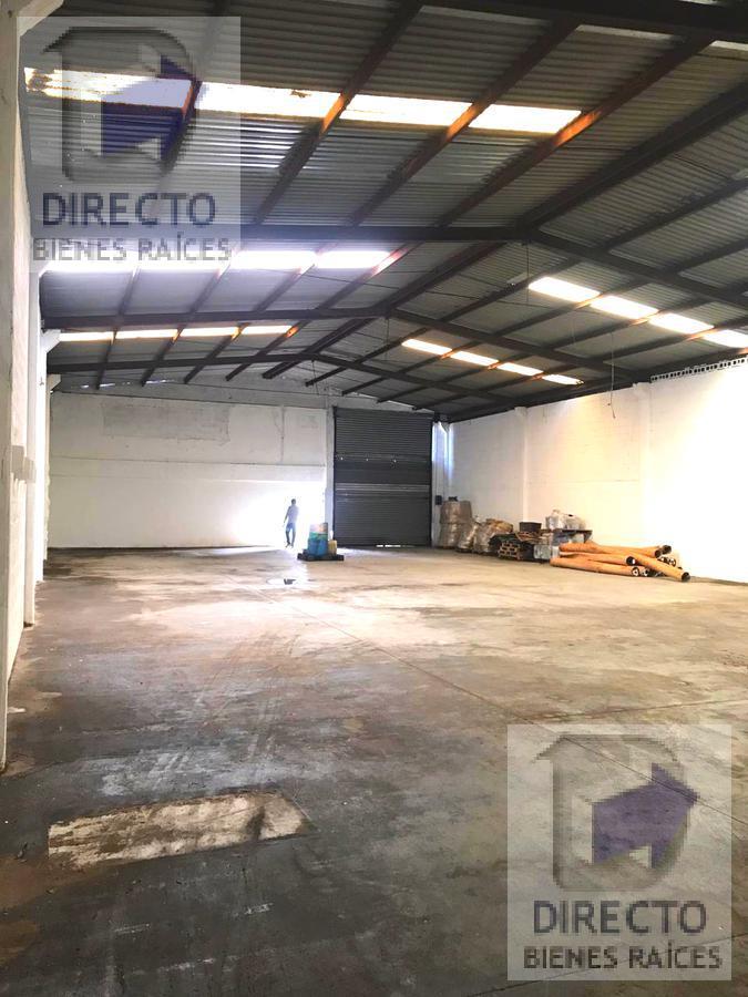 Foto Bodega Industrial en Renta en  Burócratas del Estado,  Monterrey  BODEGA ALMACEN BUROCRATAS DEL ESTADO CUMBRES