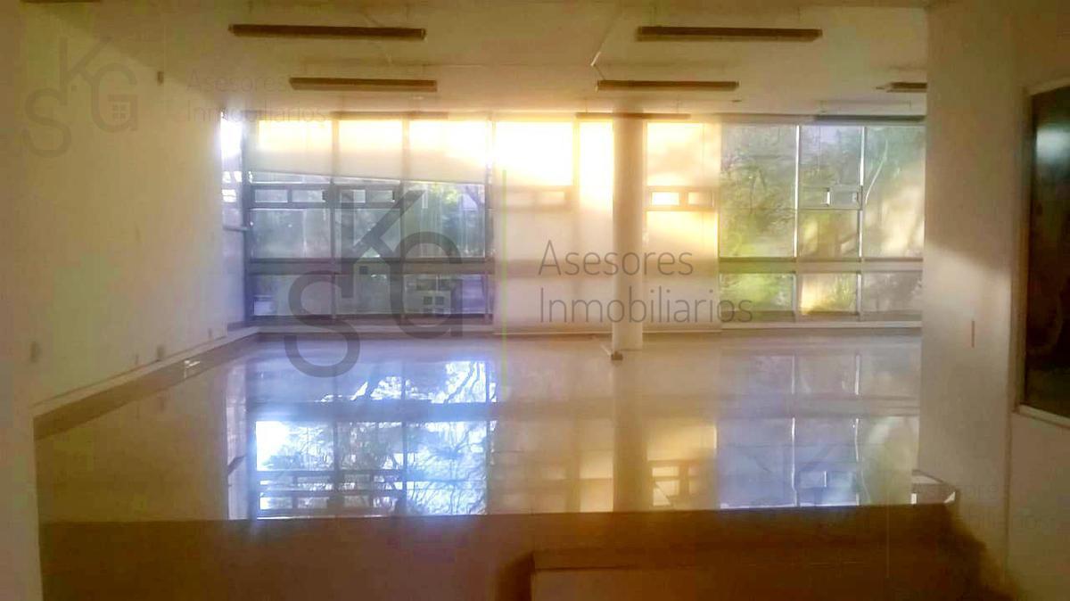 Foto Oficina en Renta en  Polanco IV Sección,  Miguel Hidalgo  SKG Asesores Inmobiliarios renta Oficina en Galileo, Polanco