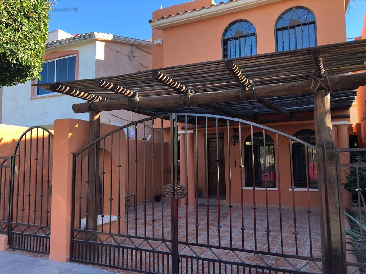 Foto Casa en Venta en  La Paz ,  Baja California Sur  Casa Bella vista Plus