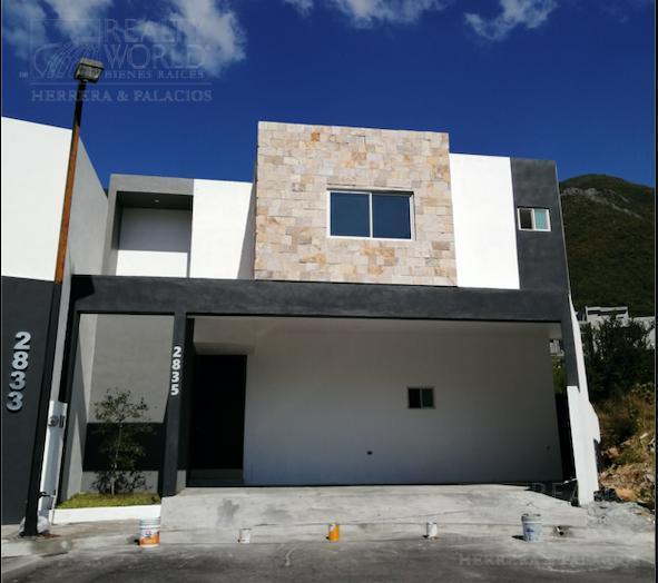 Foto Casa en Venta en  Monterrey ,  Nuevo León  Casa en venta en Bosques De Vistancias .