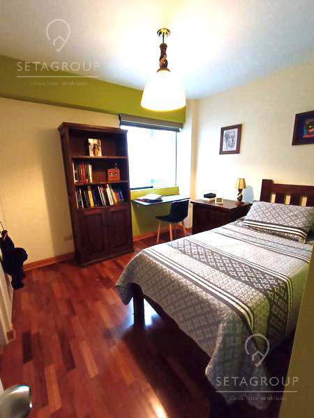 Foto Departamento en Venta en  Miraflores,  Lima  Calle Recavarren, Miraflores