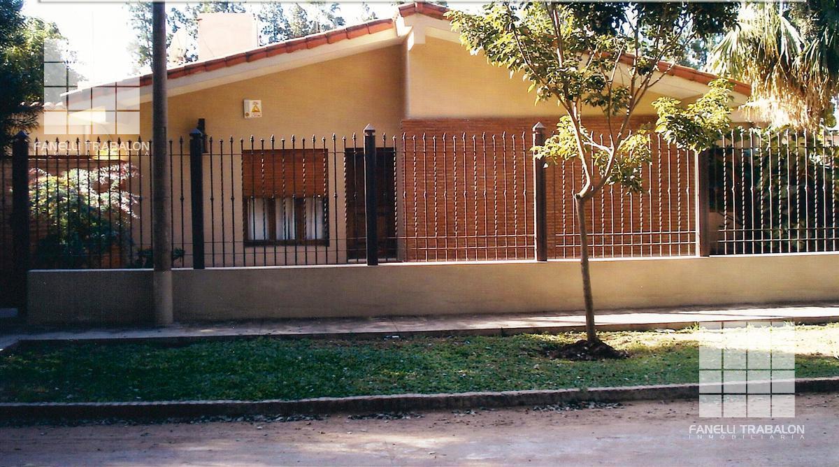 Foto Casa en Venta en  Loma Linda,  Presidencia Roque Saenz Peña  Ceibos 1820