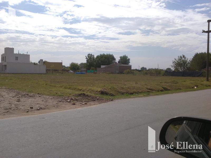 Foto Terreno en Venta en  Roldan,  San Lorenzo  Libertad esq. santa cruz (ex rio negro) ROLDAN