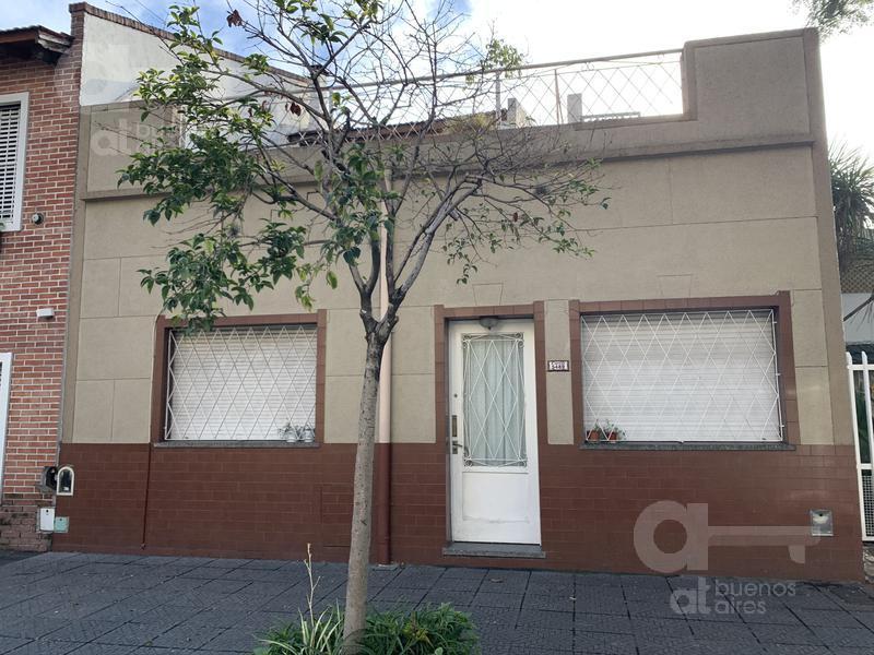 Foto Casa en Venta en  Mataderos ,  Capital Federal  Artigas al 5400