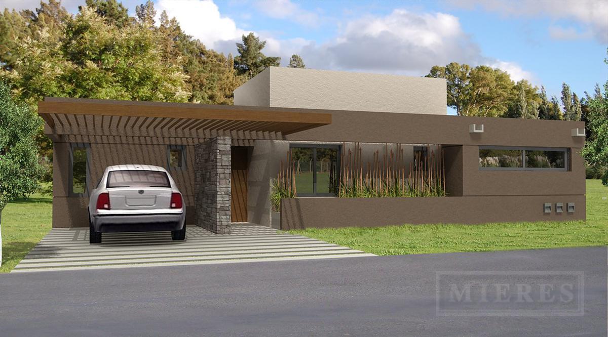 Casa a estrenar en San matias Area 4