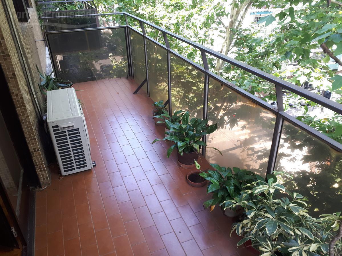 Foto Departamento en Venta en  Palermo ,  Capital Federal  Guemes al 4300