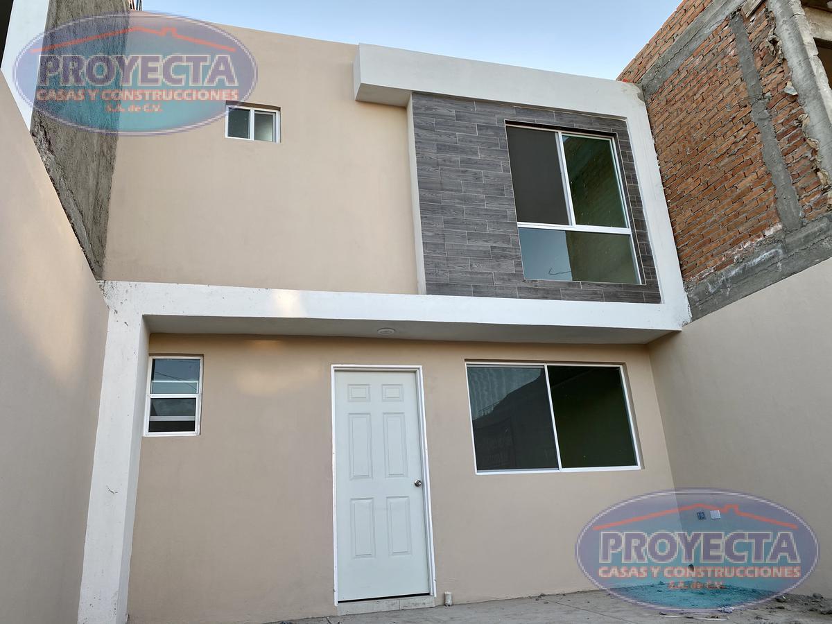 Foto Casa en Venta en  San Daniel,  Durango  CASA NUEVA CERCA DE PLAZA PORTAL DURANGO
