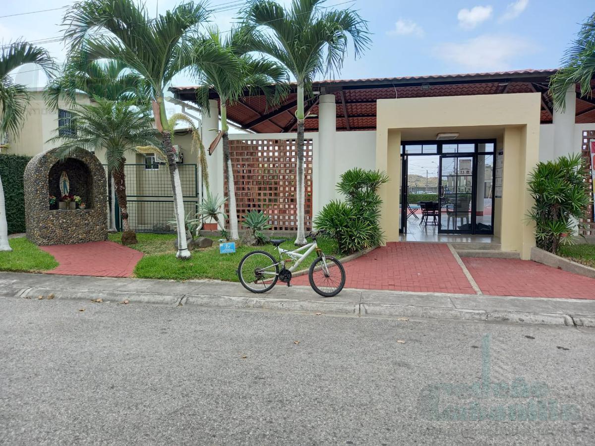 Foto Terreno en Venta en  Samborondón ,  Guayas  VENTA DE TERRENO URB. COMPOSTELA