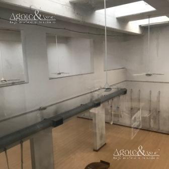 Foto Oficina en Alquiler en  Recoleta ,  Capital Federal  Posadas 1300