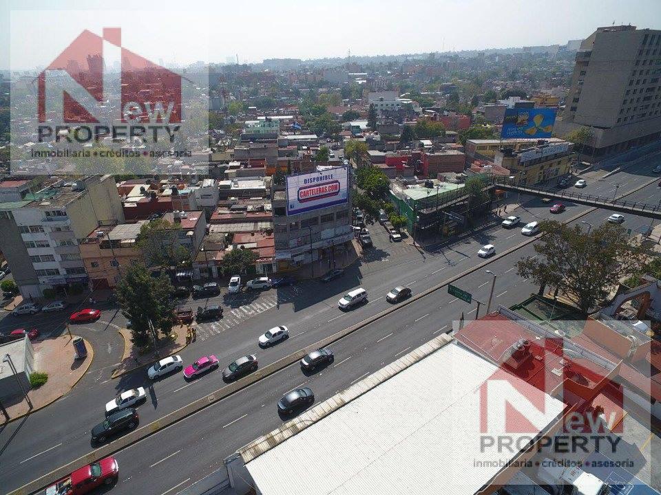 Foto Edificio Comercial en Venta |  en  Daniel Garza,  Miguel Hidalgo  se vende edificio HM/8 en obra gris