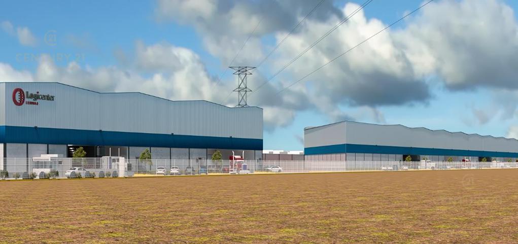 Foto Nave Industrial en Renta en  Lerma ,  Edo. de México   AV. DE LAS PARTIDAS NO. 3, COL. PARQUE INDUSTRIAL, MUNICIPIO DE LERMA