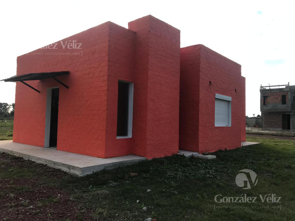 Foto Casa en Venta en  Carmelo ,  Colonia  Av. Paraguay pasando Irastorza