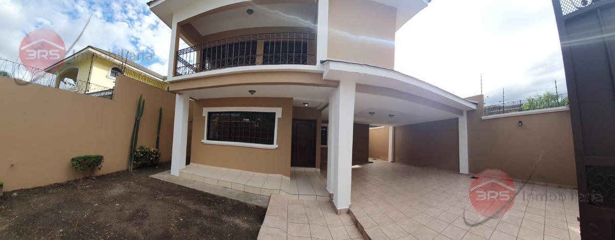 Foto Casa en Renta en  Jardines del Valle,  San Pedro Sula  Jardines del Valle