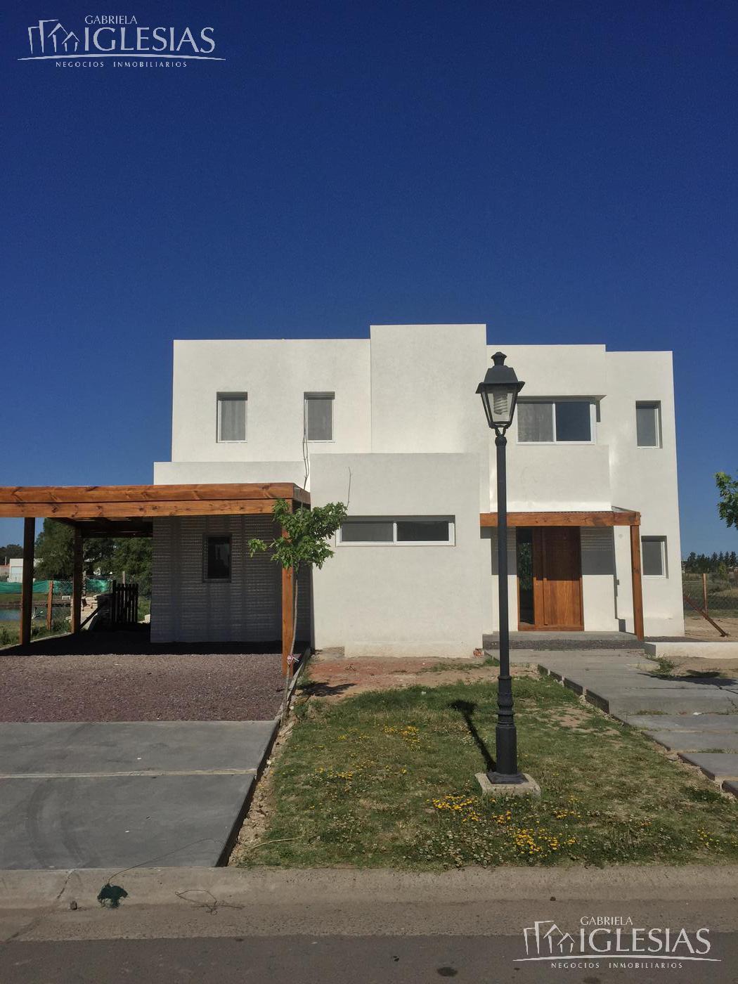Casa en Venta  en Villanueva San Rafael