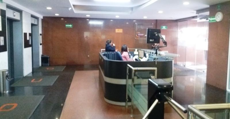Foto Oficina en Renta en  Cuauhtémoc,  Cuauhtémoc  OFICINA EN RENTA CUAUTEHTEMOC  CUAUHTEMOC CDMX