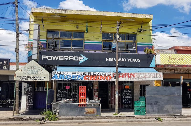 Foto Local en Venta en  Ituzaingó ,  G.B.A. Zona Oeste  Brandsen al 2300