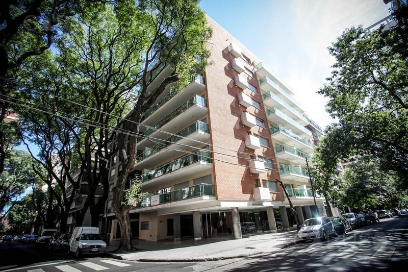 Foto Departamento en Venta en  Belgrano R,  Belgrano  Conesa 1905 7° E   Gran terraza al frente
