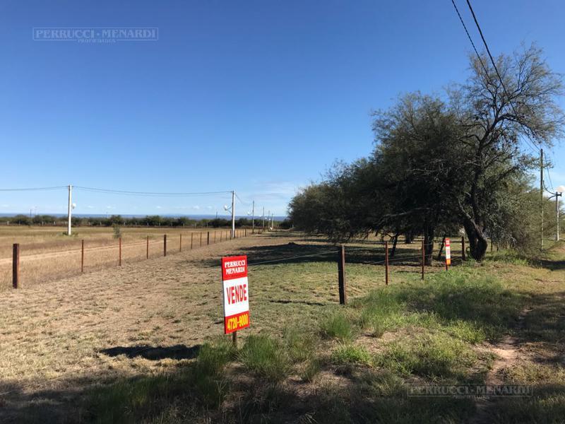 Foto Terreno en Venta en  Merlo,  Junin  Solares del valle, Ruta N°5, km 7,5. (L. 2694)