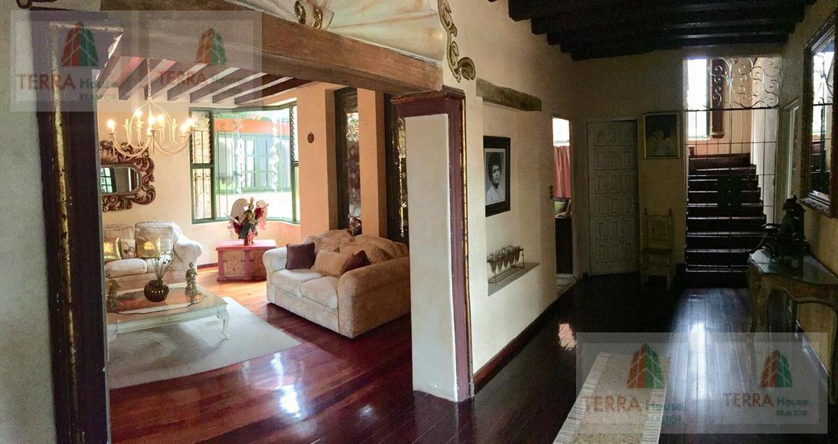 Foto Casa en Venta en  San Felipe Del Agua 1,  Oaxaca de Juárez  san felipe del agua