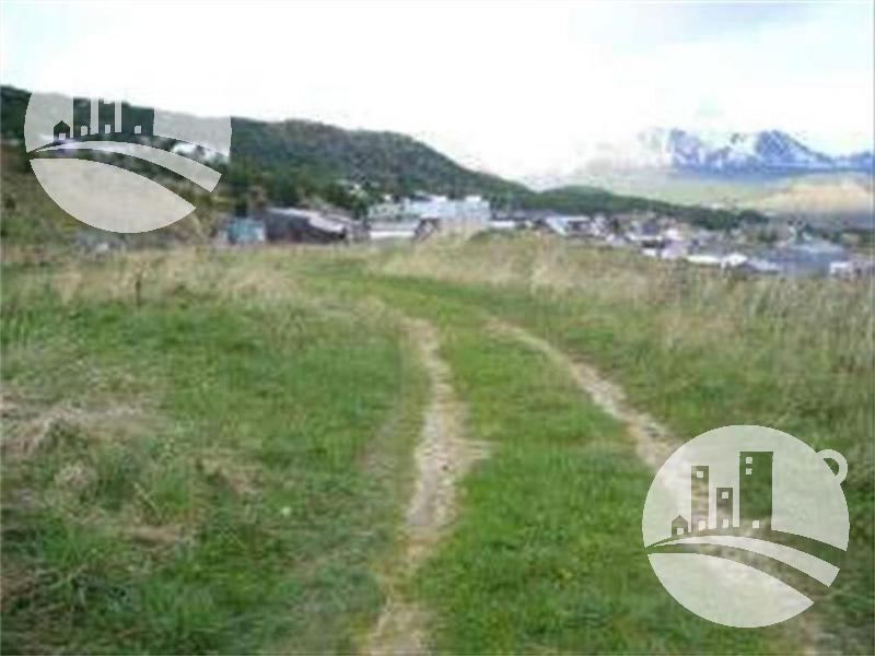 Foto Terreno en Venta en  Ushuaia ,  Tierra Del Fuego  CONFIDENCIAL