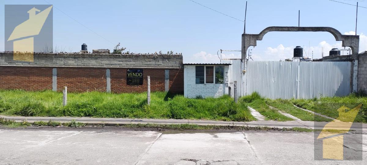 Foto Terreno en Renta | Venta |  en  San Pedro Totoltepec,  Toluca  San Pedro Totoltepec