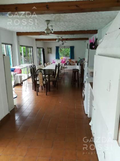 Foto Casa en Venta en  Venado,  Countries/B.Cerrado (E. Echeverría)  Escribano vazquez
