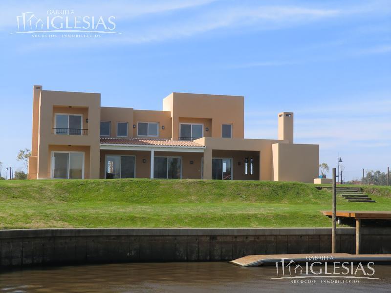 Casa en Venta  en Nordelta El Yacht Nordelta