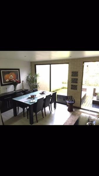 Foto Casa en condominio en Venta en  Pozos,  Santa Ana   Pozos de Santa Ana