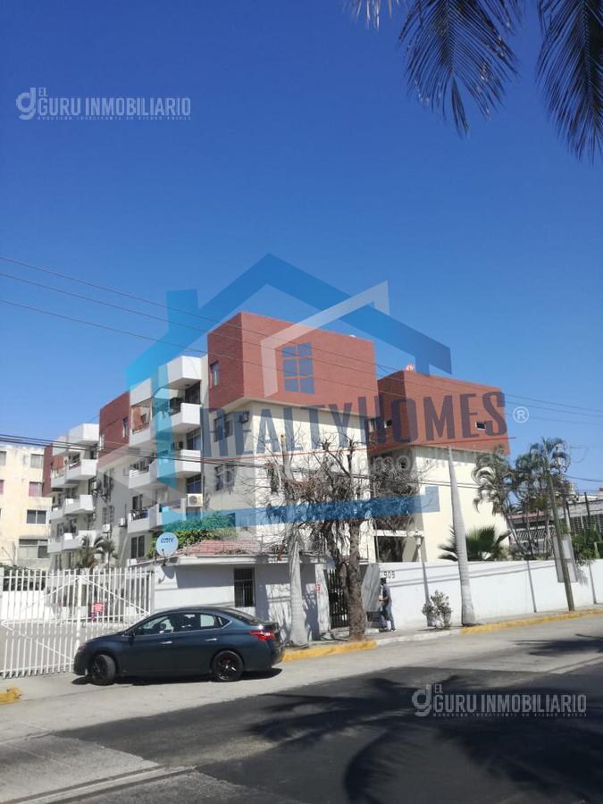 Foto Departamento en Venta en  Palos Prietos,  Mazatlán  José Angel Espinoza Ferrusquilla 801, Palos Prietos, 82010 Mazatlán, Sin.