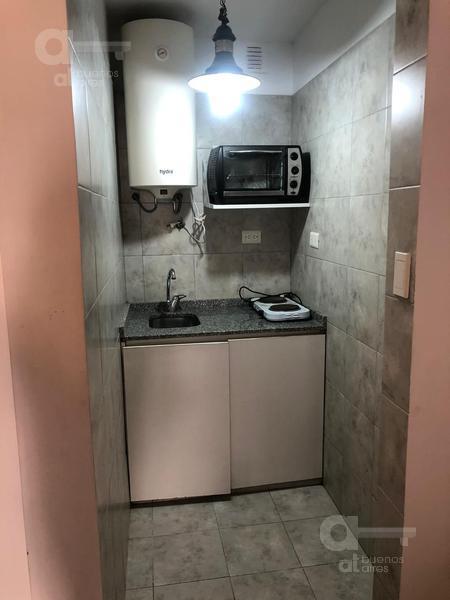 Foto Departamento en Alquiler temporario en  Barrio Norte ,  Capital Federal  Ecuador y Santa Fe