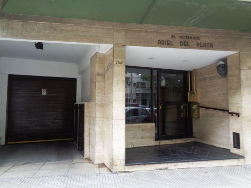 Foto Departamento en Alquiler en  Palermo ,  Capital Federal  Scalabrini  Ortiz, Raul AV. 2300