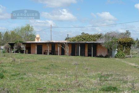 Foto Campo en Venta en  Domselaar,  San Vicente  7 HA. DOMSELAAR