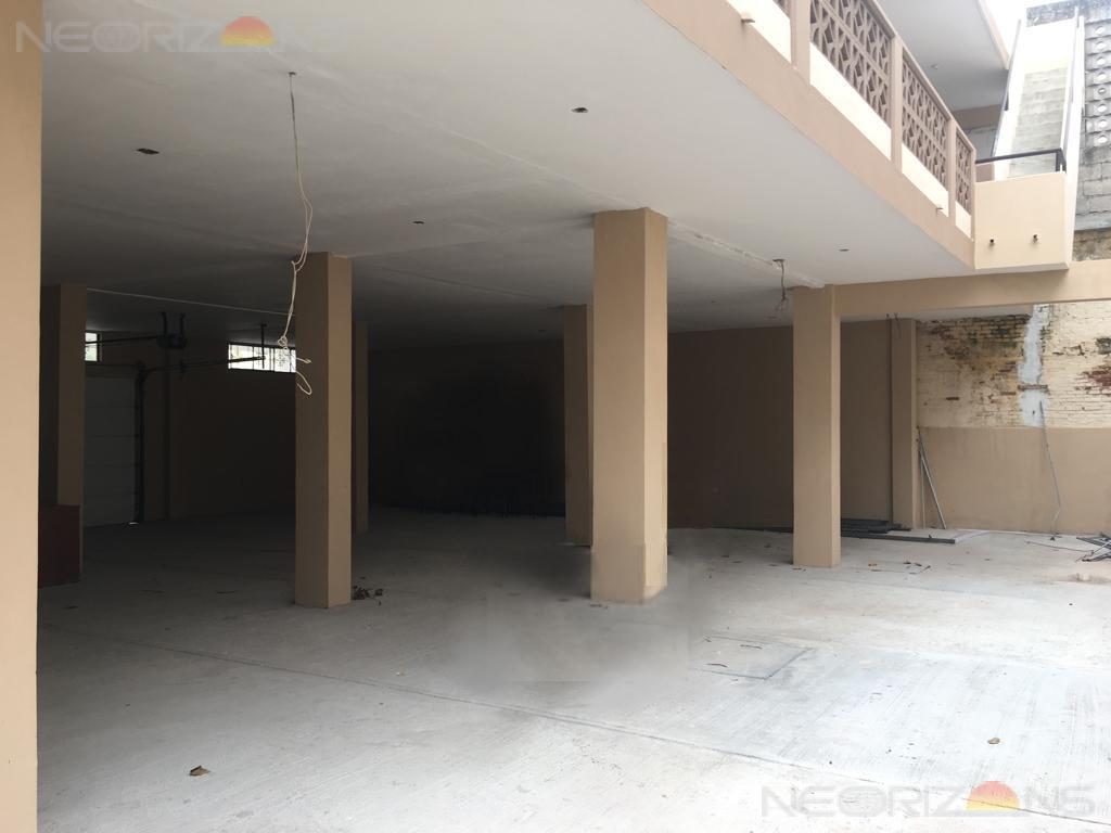 Foto Edificio Comercial en Venta en  Talleres,  Ciudad Madero  Venta de Edificio en Ciudad Madero, Col. Talleres