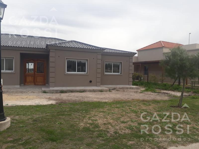 Foto Casa en Venta en  Santa Ines,  Countries/B.Cerrado (E. Echeverría)  OPORTUNIDAD!!!! Moderna propiedad en Barrio Santa Ines